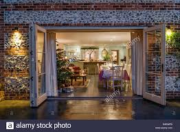 French Doors Dining Room by French Door Britain Stock Photos U0026 French Door Britain Stock