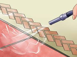 How To Hang A Picture On A Brick Wall How To Install A Brick Driveway 15 Steps With Pictures