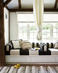 36 Cozy Window Seats and Bay Windows With a View Freshomecom