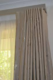 Kravet Double Suqare Traversing Rod by 16 Best Window Dressing Images On Pinterest Blinds Box Pleats