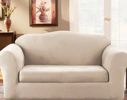 sure fit chair slipcover sofa sure fit sofa covers oversized chair slipcover recliner