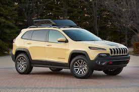moab easter jeep safari concepts moab easter jeep safari concepts previewed motor trend wot