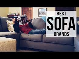 best couch 2017 top 5 best sofa brands of 2017 youtube