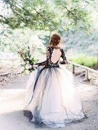 Black Wedding Dress Halloween Costume 20 Diy Wedding Dress Ideas Diy Style Weddings