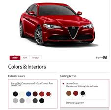 what is the best colour for a sedan