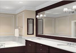 mirror ideas for bathroom plymouth glass mirror waterbury bristol hartford