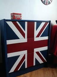 deco chambre anglais drapeau anglais stacphanie et aclaconore dacco drapeau anglais deco