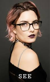 best 25 pink short hair ideas on pinterest short pastel hair