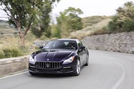 matte black maserati price 2017 maserati quattroporte pricing and specification forcegt com