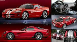 Dodge Viper Red - dodge viper srt10 2008 pictures information u0026 specs