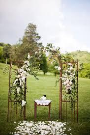 How To Decorate Wedding Arch 30 Incredibly Beautiful Spring Wedding Arches Weddingomania