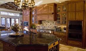 Kitchen Cabinets High End Luxury Kitchen Cabinets White Kitchen With The Distressed Look
