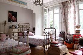 chambre retro nouveau chambre vintage retro vue salle familiale sur original