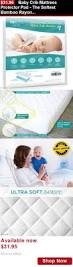 Vinyl Crib Mattress Cover by Best 25 Baby Crib Mattress Ideas On Pinterest Crib Mattress