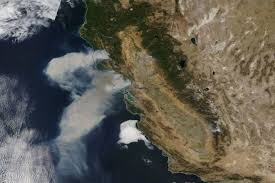North Bay Fire Report by Rain Will Help Firefighters But Won U0027t Come Close To Ending Fire