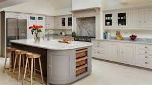 Handmade Kitchen Furniture Case Studies Of Kitchen Installations By Black Rok Magnolia