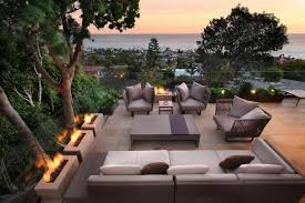 idee amenagement cuisine exterieure idee amenagement cuisine exterieure 4 terrasse exterieur salon