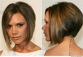 short hairstyles for long narrow face best short hairstyles for thick hair