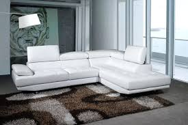 canaper angle canape cuir blanc angle canapac design italien poufs en dangle
