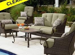 Clearance Patio Umbrellas Outdoor Patio Furniture Sets Clearance Home Design Ideas