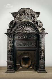 76 best antique fireplace mantels images on pinterest antique