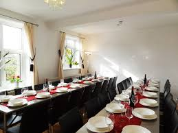Dining Room Groups Sleeps 24 Group Accommodation Self Catering Holiday Properties