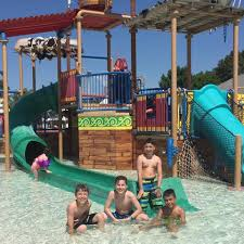 today is national water park day poll