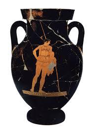 Euphronios Vase Greek Vases 800 300 Bc Key Pieces The Classical Art Research Centre