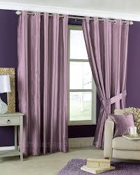 Purple Valances For Windows Ideas Bedroom Incredible Blur Floral Room Darkening Cheap Curtains Ideas