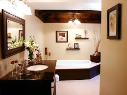 Chocolate Brown Bathroom Ideas by Bathroom Color Ideas Magnificent Home Design