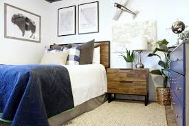 guest room refresh with pier 1 classy clutter