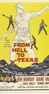 Blind Date From Hell From Hell To Texas 1958 Imdb