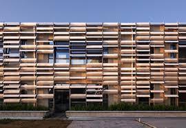rivestimento facciate in legno costruzione di rivestimenti per facciate in legno lamellare