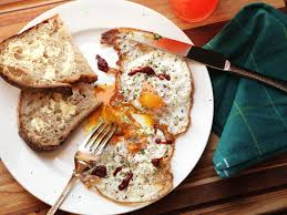 crispy fried eggs recipe serious eats