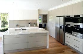 narrow kitchen designs decoration narrow kitchen design