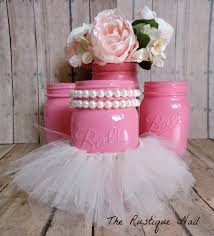 tutu centerpieces for baby shower pink and gold pearl tutu centerpieces pink tutu babyshower