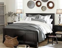 bedroom graceful mirrored bedroom furniture pottery barn photo