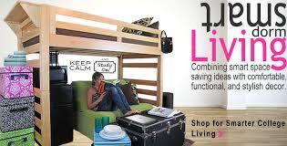 College Desk Accessories Dormsmart Shop Smart College Dorm Room Supplies For Students On