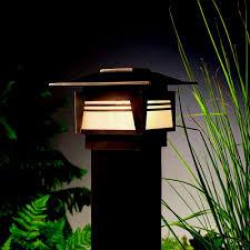 Kichler Deck Lights by Landscape Lighting And Landscape Led Lights Canada Lighting Experts