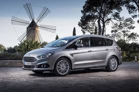 family car ford ford s max u201c smarkiai pasikeitęs tačiau atpažįstamas lrytas lt