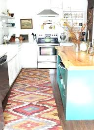 Poppy Kitchen Rug Bed Bath And Beyond Kitchen Rugs Washable Runner Rugs Bed Bath And