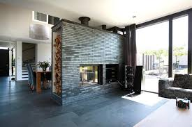 interior partitions for homes unique bricks fireplace interior design partition function