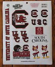 of south carolina alumni sticker south carolina gamecocks ncaa decals ebay