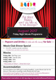 friday night movie club 11 august 2017 julie u0026 julia karoo art
