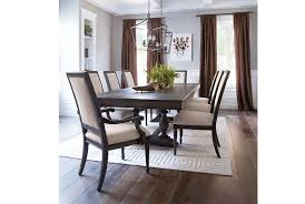 chapleau extension dining table living spaces