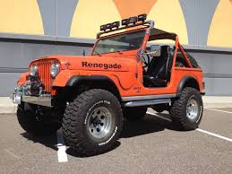 renegade jeep cj7 cj7 stock mod