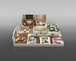 ramar house plans 3d floor plans pixarch