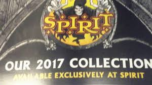 paul squire photo the spirit halloween store saw a version of