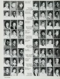 junior high school yearbooks 1986 lockport township high school yearbook via classmates