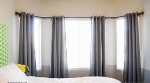 Curtain Brackets Home Depot Bay Window Curtain Brackets Lovely Home Depot Curtain Rods Tags